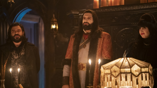 """""""What We Do in the Shadows"""" 2"""